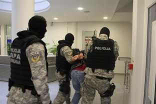 "In ""Osoje"" Operation SIPA Disrupted International Narcotics Smuggling Channel."