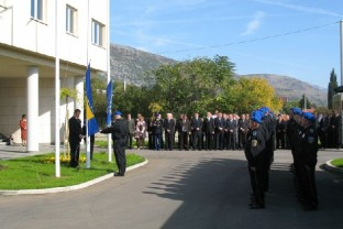 Visit to Mostar Regional Office