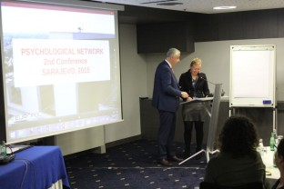 SIPA Hosts Europol Network Conference on Psycho-Social Issues in the Field of Witness Protection