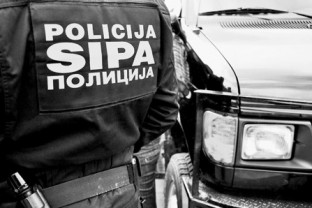 "Operation ""Koverta"": SIPA apprehended two individuals for illicit trafficking in narcotic drugs"